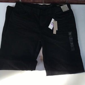 New-Calvin Klein Men 38X32 Straight Leg Jeans